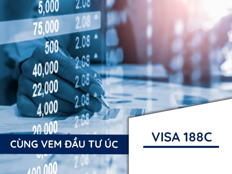 visa 188c úc nhà đầu tư lớn