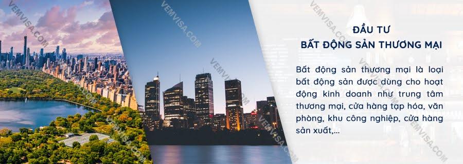 Đầu tư bất động sản thương mại ở Úc